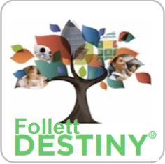 Follett Destiny Library Software
